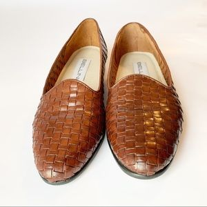 Bellini Leather Upper Loafers
